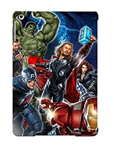 Exultantor New Arrival Afhetb-2952-jftzqaq Premium Ipad Air Case(fantastic Four Variant Future Foundation Costume Marvel)