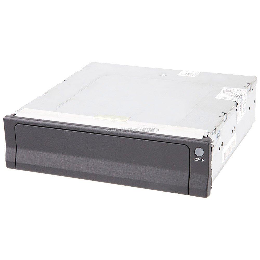 Remanufactured OEM DVD Navigation Module For Honda Ridgeline 2006 2007 2008 - BuyAutoParts 18-70049R Remanufactured