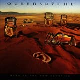 Hear in the Now Frontier by Queensryche (1997) Audio CD