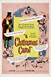 A Christmas Carol POSTER Movie (11 x 17 Inches - 28cm x 44cm) (1951) (Style C)