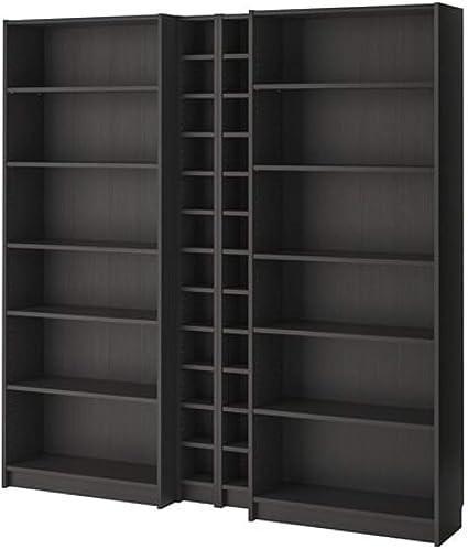Ikea Billy/Gnedby 990.204.76 - Estantería (tamaño 78, 3/4 x ...