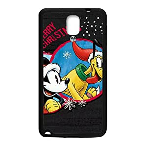 Mickey Mouse Phone Case for samsung galaxy Note3 Case