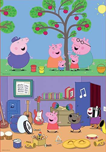 huge discount 8d9d8 7c6e5 Gioco educativos Peppa Pig Colori Giochi d'imitazione Educa ...