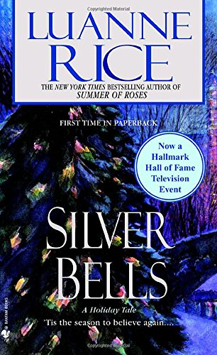 Book cover for Silver Bells
