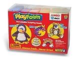 : PlayFoam 12 - Pack