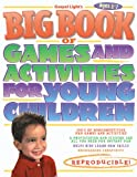 The Big Book of Games and Activities for Young Children, Gospel Light, 0830728821
