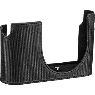 Leica Q2 Leather Camera Protector Case (Black)