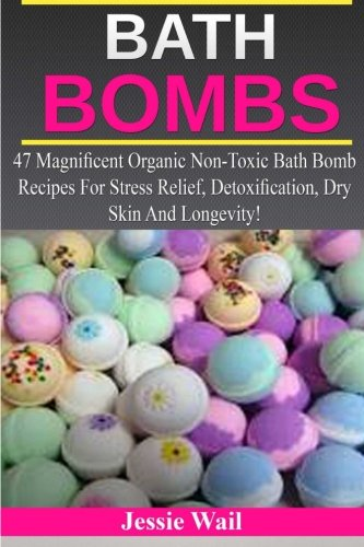 the bath bomb recipe book - 7
