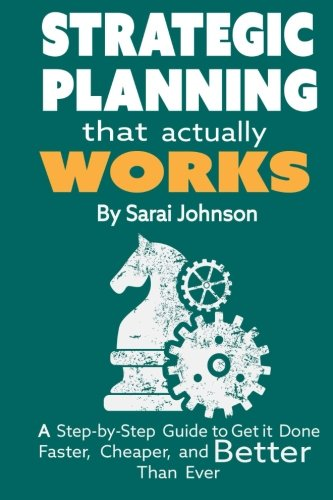 Strategic Planning Actually Works Step product image