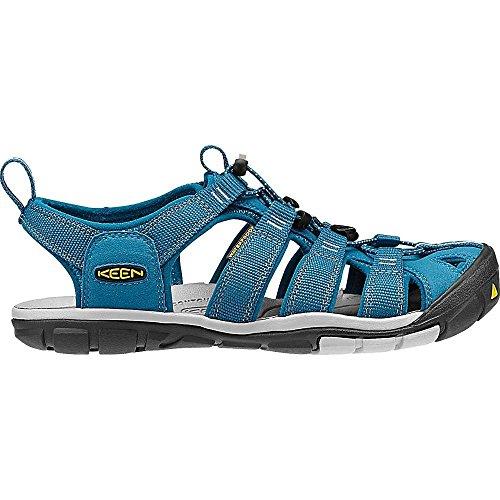 (キーン) Keen レディース シューズ?靴 サンダル?ミュール Clearwater CNX Sandal [並行輸入品]
