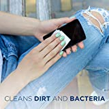 Care Touch Lens Cleaning Wipes with Microfiber