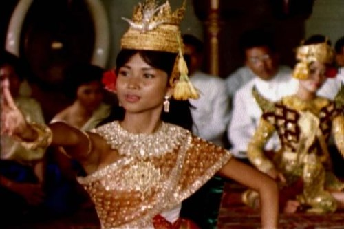 History of Dance in Cambodia (Artistic Dance And Costumes)