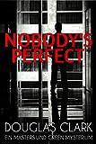 Nobody's Perfect: Kriminalroman (Masters und Green) (German Edition)