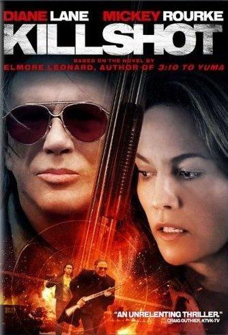 DVD : Killshot