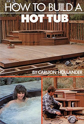 how to a build a hot tub - 1