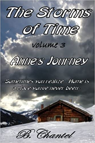 Annes Journey (The Storms of Time Book 3)