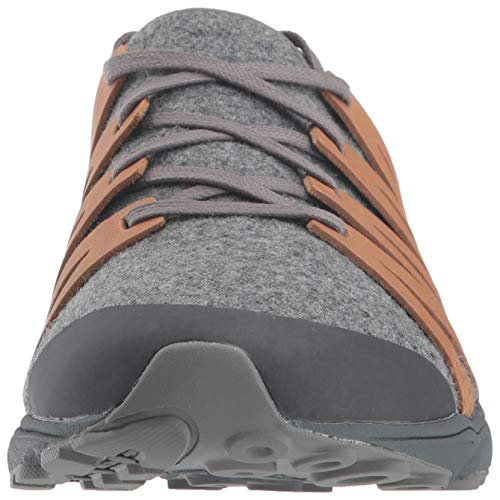 Merrell Women's Riveter Wool Sneaker Charcoal 8 M US by Merrell (Image #4)