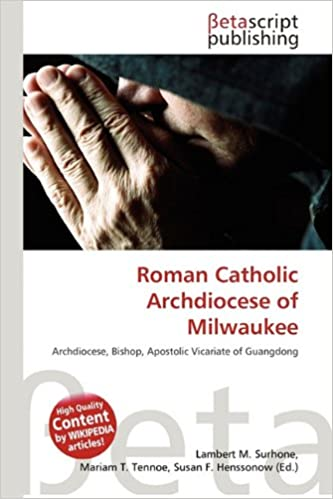Milwaukee catholic archdiocese