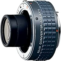 Pentax Ricoh Imaging rear A1.4X-L 30943