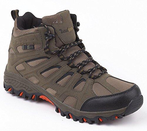 Quercy Vert Chasse Chaussures de Stepland Enfant vq7YwF
