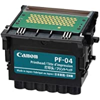 Canon - 1 - Printhead - For Imageprograf Ipf650, Ipf655, Ipf750, Ipf755 Product Type: Supplies & Accessories/Printer Consumables