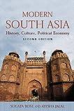 Modern South Asia, Sugata Bose and Ayesh Jalal, 0415307864
