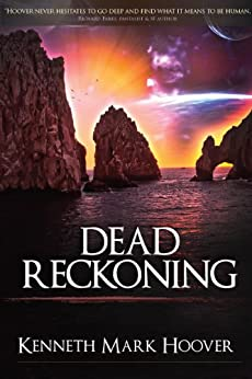 Dead Reckoning by [Hoover, Kenneth]