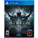 Diablo 3 - PlayStation 4 - Ultimate E...