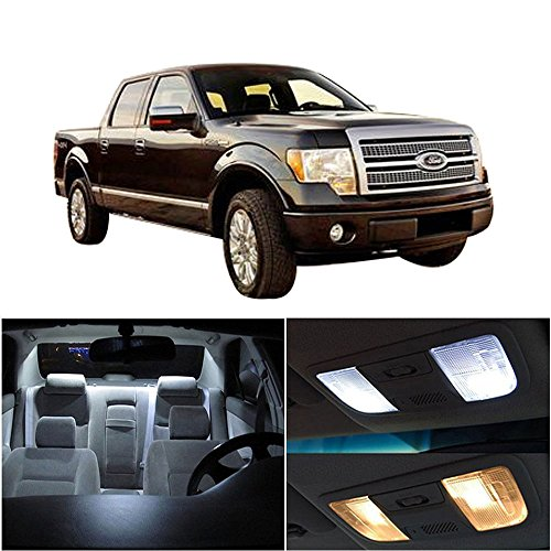 f150 led interior package - 5