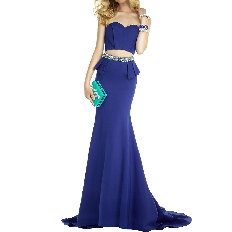 Alice Dressy Mermaid 2 teilig Abendkleid Festkleid ...