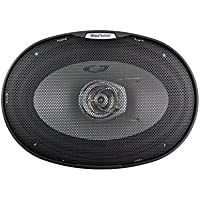 Alpine XSE-6925S 90W 6x9 2-Way Type-E Series Coaxial Speakers
