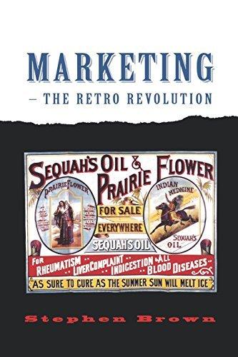 Download Marketing – The Retro Revolution Pdf