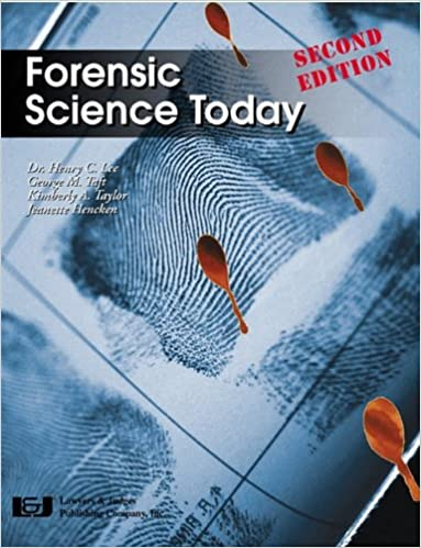 Amazon forensic science today teachers edition second edition amazon forensic science today teachers edition second edition 9781933264738 henry c lee george taft kimberly a taylor jeanette hencken books fandeluxe Gallery