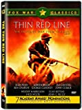 The Thin Red Line (Widescreen) (Bilingual)