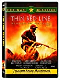 The Thin Red Line - Sean Penn, Adrien Brody, James Caviezel, George Clooney, John Cusack, Woody Harrelson, Jared Lito, Nick Nolte, John Travolta, Ben Chaplin, Elias Koteas
