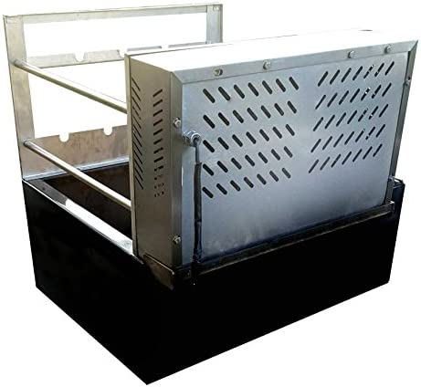 Professional Grade Stainless Steel Brazilian Grid