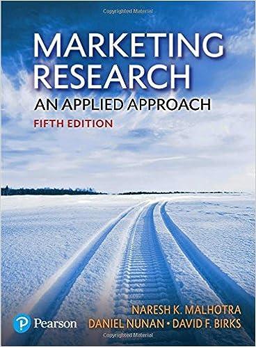 Mejor Torrent Descargar Marketing Research: An Applied Approach Documentos PDF