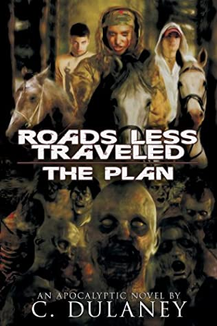 book cover of The Plan