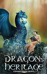 Dragon's Heritage (Dragon Courage Book 0)