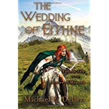 The Wedding of Eithne (The Matter of Manred) (Volume 4)