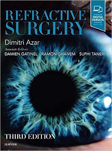 Refractive Surgery, 3rd Edition - Videos