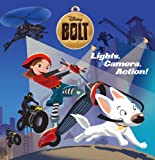 Lights, Camera, Action! (Disney Bolt)