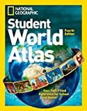 img - for National Geographic Student World Atlas book / textbook / text book