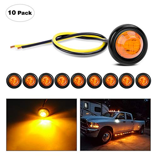 Round Led Rear Lights in US - 7