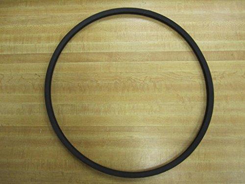B Section B158 Size 161.0 Belt Outside Circumference 13//32 Height 21//32 Width Gates B158 Hi-Power II Belt