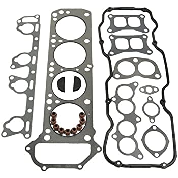 amazon itm engine ponents 09 10547 cylinder head gasket set 1992 Nissan D21 itm engine ponents 09 10555 cylinder head gasket set for 1983 1986 nissan datsun 2 0l l4 z20 720 pickup