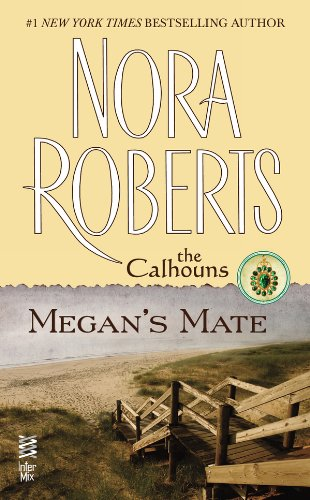 Megan's Mate: The Calhouns