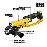 DEWALT 20V MAX Cordless Drill Combo Kit, 10-Tool