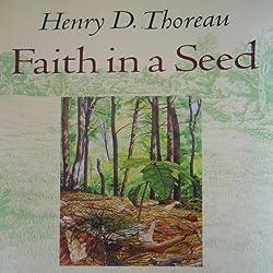 Faith in a Seed