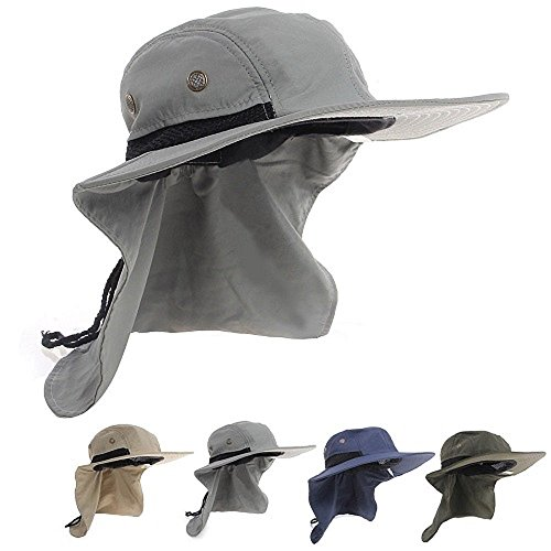 Face Bucket Hat - 7
